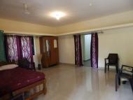 Ubytování: Agonda, Goa, Indie. Apartmán