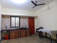 Ubytování: Agonda, Goa, Indie. Kuchyň