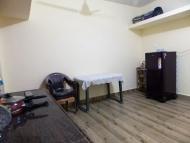 Ubytování: Agonda, Goa, Indie. Kuchyń