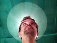 Pod vrtulí v Arambolu