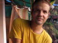 Zprávy z Arambolu, Goa, Indie