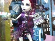 hracky - panenka. Goa, indie