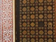 Dekorace - Jaipur-Rajasthan, Indie