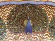 Malba - Jaipur-Rajasthan, Indie