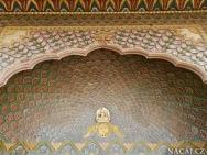 Malby- Jaipur-Rajasthan, Indie