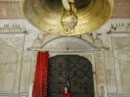 Petra Kvarcakova. Památky - Jaipur-Rajasthan, Indie
