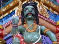 Památky v Kanyakumari, Tamil Nadu