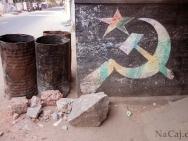 Kerala, Indie - symboly