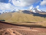 Ladakh, Jammu a Kashmir, Indie