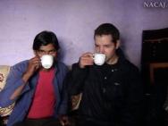 Návštěva slumu v Dillí - šťastní lidé v Indii