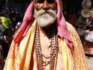 Pan Ind. Pushkar, Rajasthan, Indie