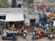 Pushkar, Rajastan, Indie