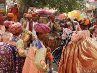 Zábava - Pushkar, Rajasthan, Indie