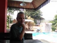 Horké klima, Chiang Mai, Thajsko