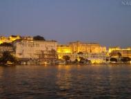 City Palace. Udaipur, Rajasthan, IIndie
