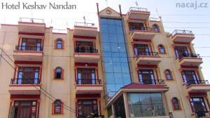 Hotel Keshav Nandan, Rishikesh