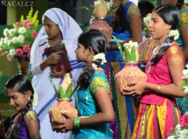 Kanyakumari, Tamil Nadu, Indie