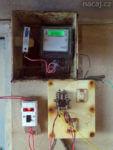 Elektroinstalace v Indii