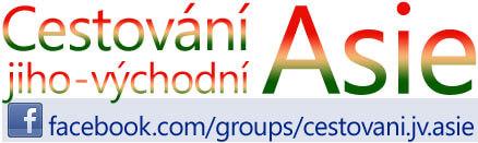 JV Asie: Diskusní skupina o cestování po zemích jihovýchodní Asie.