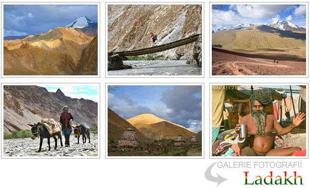 Ladak, Džammů a Kašmír, Indie